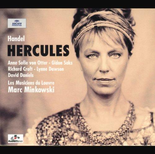 "Handel: Hercules, HWV 60 / Act 2 - Chorus: ""Jealousy! Infernal pest"""