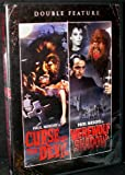 Curse of the Devil/Werewolf Shadow, Paul Naschy 2 disc set
