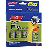 pic fr10b sticky fly ribbons 20 pack