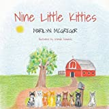 img - for Nine Little Kitties book / textbook / text book