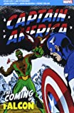 Stan Lee Captain America: The Coming of the Falcon (Marvel Pocket Books)