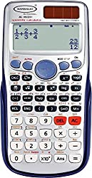 Bambalio BL-991ES Scientific Calculator