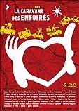 echange, troc La caravane des Enfoirés 2007 - Edition 2 DVD