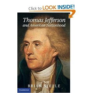 Thomas Jefferson's Monticello