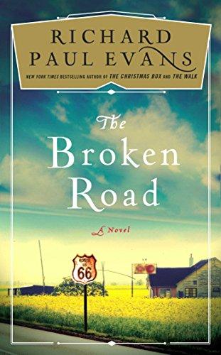 Buy Broken Road Now!