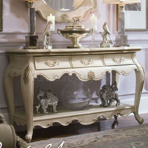 Cheap Aico Lavelle Console Table – 54223-04 (B003L9XSFQ)