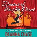 Demons of Bourbon Street: Jade Calhoun, Book 3