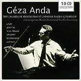 Der Ungarische Meisterpianist und Seine Besten Aufnahmen