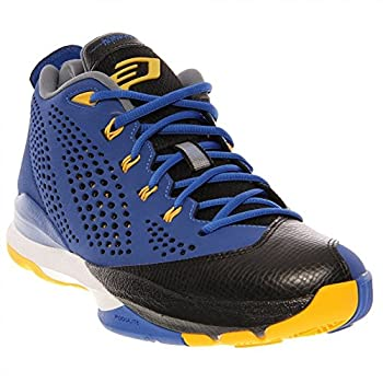 nike men's air jordan cp3.vii basketball shoes