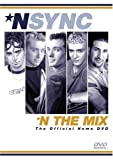 Cover art for  N Sync - N the Mix