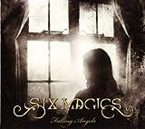 Six Magics: Falling Angels [CD]