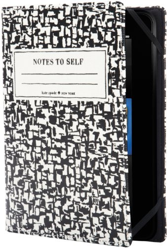 51y0ImLjLtL. SL500  kate spade new york Composition Notebook Case for Kindle Fire HD (only fits Kindle Fire HD 7, Previous Generation)