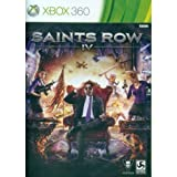 Saints Row IV (輸入版