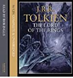 J. R. R. Tolkien The Lord of the Rings (Complete and Unabridged Gift Set) (46 CDs)