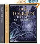 The Lord of the Rings Complete Gift S...