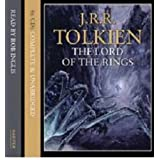 The Lord of the Rings (Complete and Unabridged Gift Set) (46 CDs)by Brian Sibley