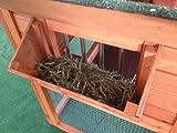 RH-57-Rabbit-Hutch-with-Storage-for-Hay-Straw