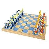 Small Foot Design 6084 - Schach - Ritter