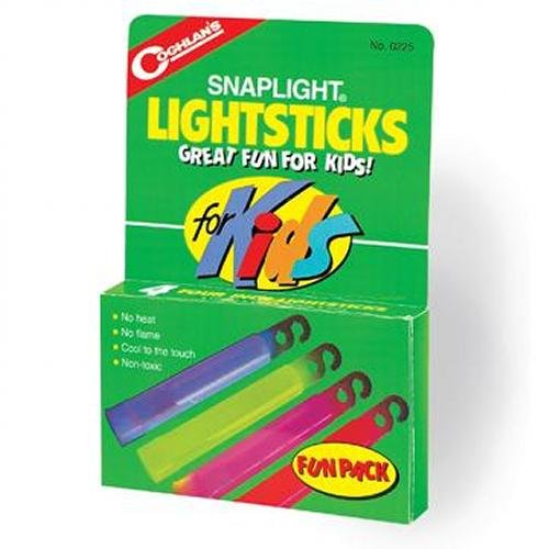 Coghlan's Snaplight Lighsticks - 1
