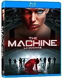 The Machine (La Machine) [Blu-ray] (Bilingual)