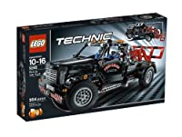 LEGO Technic Pick-Up Tow Truck 9395 from LEGO