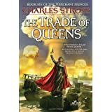 The Trade of Queens (Merchant Princes)by Charles Stross