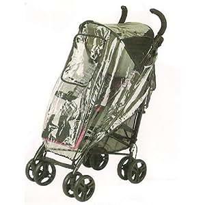 Jane protector de lluvia para silla de paseo - Silla paseo amazon ...