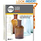 Allured's Flavor and Fragrance Materials (FFM) Buyers Guide