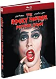 echange, troc The Rocky Horror Picture Show - Digibook Collector Blu-ray + DVD + Livret [Blu-ray]
