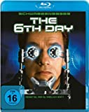 Image de The 6th Day [Blu-ray] [Import allemand]