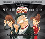 AIO Platinum Collection: Producers Picks Showcasing Our First 20 Years (Adventures in Odyssey)