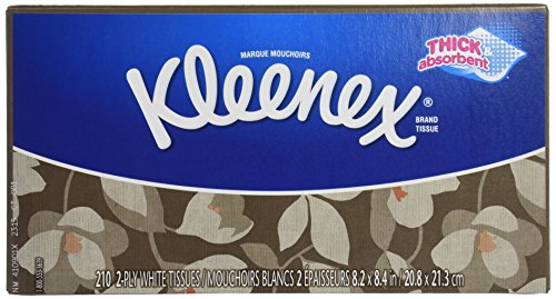 kleenex-everyday-facial-tissues-210-ct