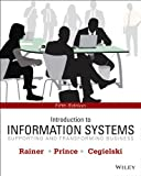 img - for Introduction to Information Systems, 5th Edition book / textbook / text book
