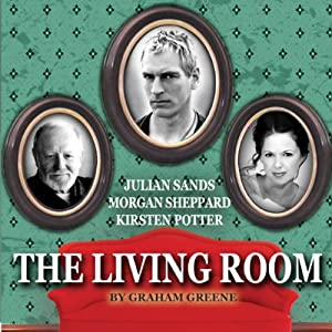 The Living Room | [Graham Greene]