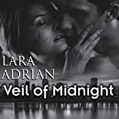 Veil of Midnight: The Midnight Breed, Book 5 | Lara Adrian