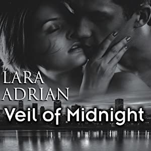 Veil of Midnight: The Midnight Breed, Book 5 | [Lara Adrian]