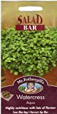 Watercress Aqua (approx 1000 seeds)