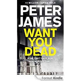 Want You Dead (English Edition)