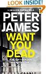 Want You Dead (Roy Grace Book 10)