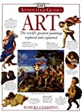 Art (Annotated Guides) (0888503245) by Cumming, Robert