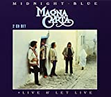 Midnight Blue/live And Let Live by Magna Carta (2011-01-11)