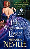 Lady Windermere's Lover (The Wild Quartet)