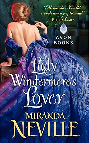 Image of Lady Windermere's Lover (The Wild Quartet)