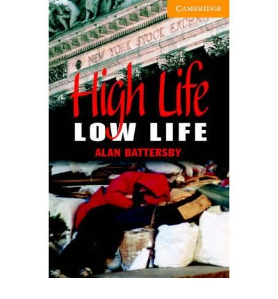 HIGH LIFE descarga pdf epub mobi fb2