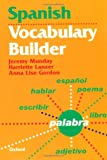 img - for Spanish Vocabulary Builder (Vocabulary Builders) book / textbook / text book