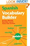 Spanish Vocabulary Builder (Vocabular...