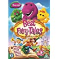 Barney - Best Fairy Tales 2011 [DVD]