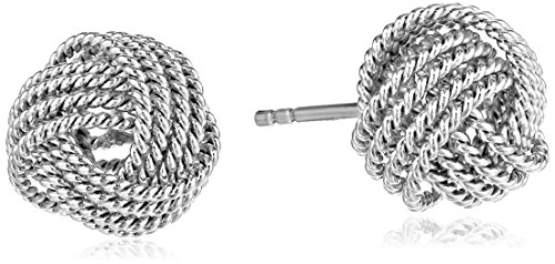 sterling-silver-twisted-love-knot-stud-earrings