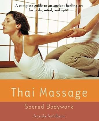 Thai massage Brædstrup Arnborg fitness