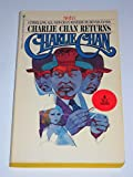 img - for Charlie Chan Returns book / textbook / text book